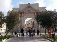 CITY TOUR BIKE LECCE - IN SELLA NEL CUORE DELLA CITTA' BAROCCA