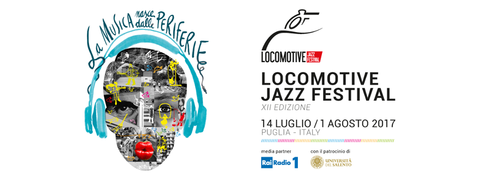 In viaggio con Locomotive Jazz Festival